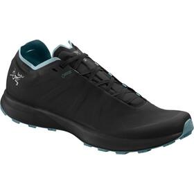 Arc'teryx Norvan SL GTX - Chaussures running Homme - noir